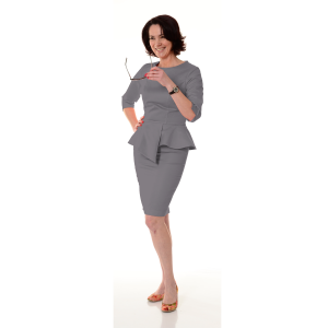Dress-for-work-Lexis-Grey