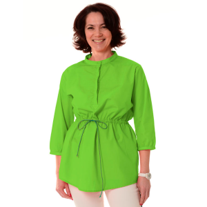 Embroidered-Medical-Tunic-Andromeda-Green