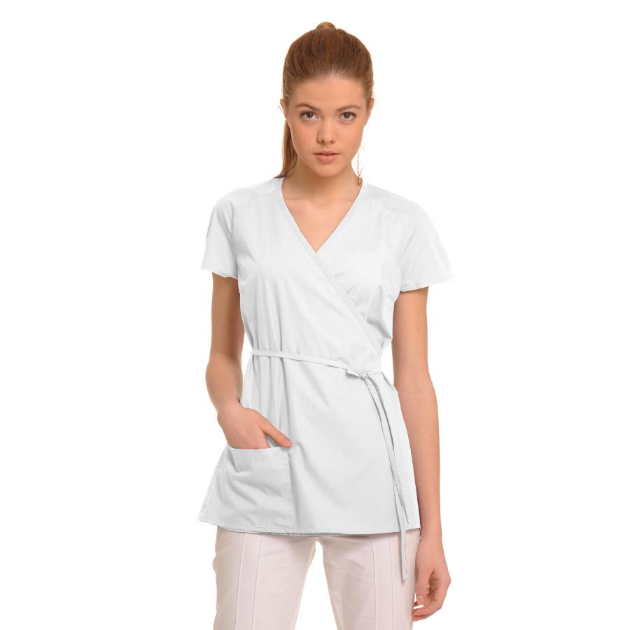 Medical-Tunic-Ara-White