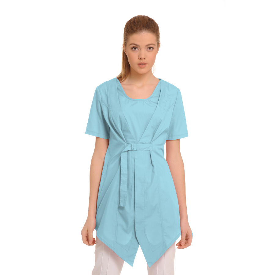 Medical-Tunic-Lira-Blue