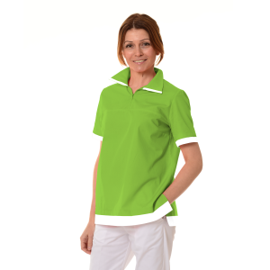 Medical-Tunic-Puppis-Green