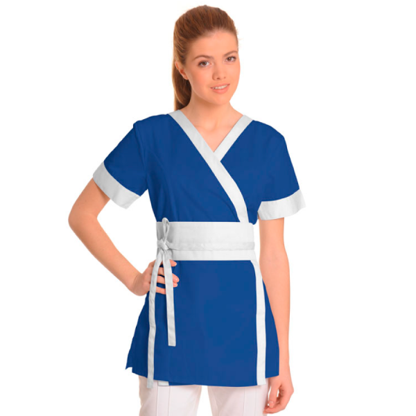 Medical-Workwear-Tunics-Vela-Blue