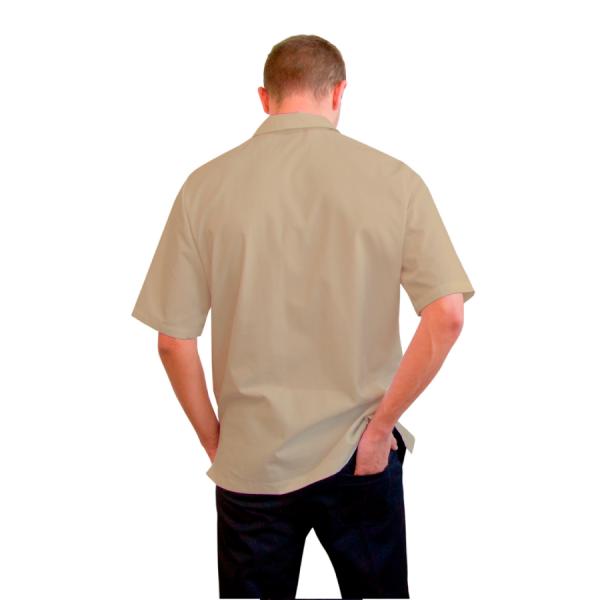 Work-Tunics-for-men-Dorado-stone-back