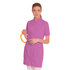 Lab-Coat-Geminy-Purple