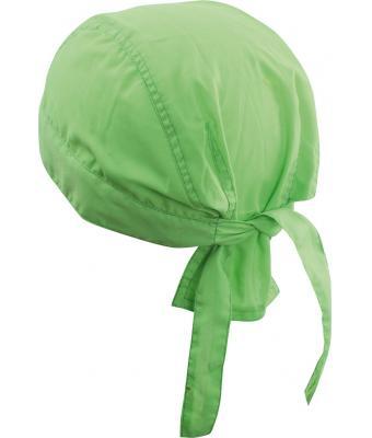 Medical-Hat-MB041-lime-green