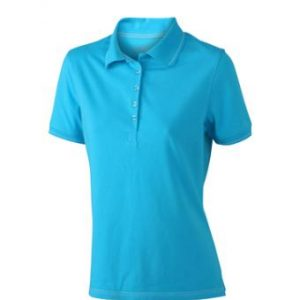 Women-Polo-Shirt-Aqua-T-Shirt-JN-568-1