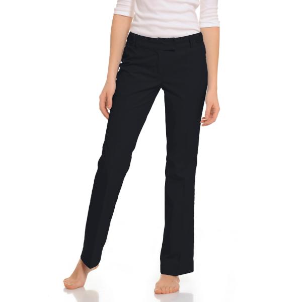 Womens-Medical-trousers-Sagitta-Black