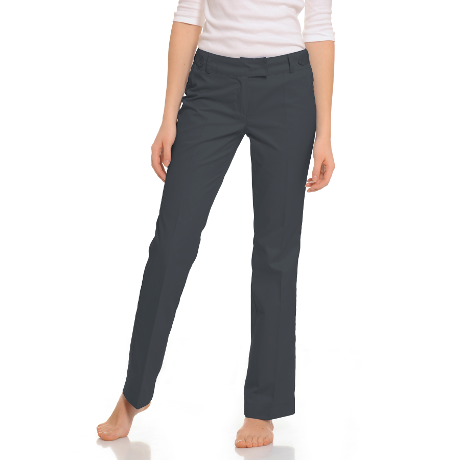 Womens-Medical-trousers-Sagitta-Grey