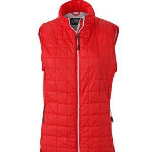 Womens-Sleeveless-Jacket-JN1113-light-red-1