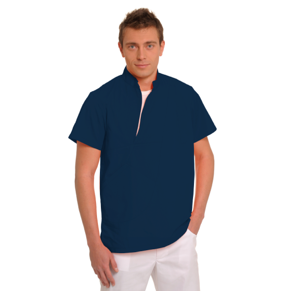 Medical-Tunics-for-men-Aries-Dark-Blue