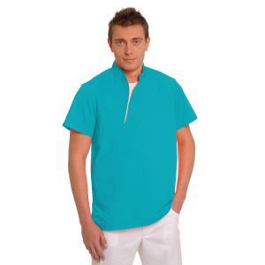 Medical-Tunics-for-men-Aries-Turquoise