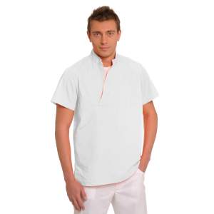 Medical-Tunics-for-men-Aries-White