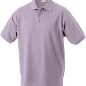 Mens-Polo-Shirt-JN070-Lilac