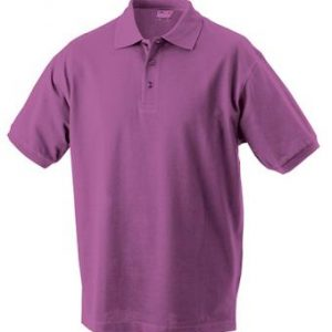 Mens-Polo-Shirt-JN070-Purple