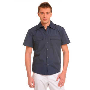 Mens-Work-Shirt-Sculptor-navy