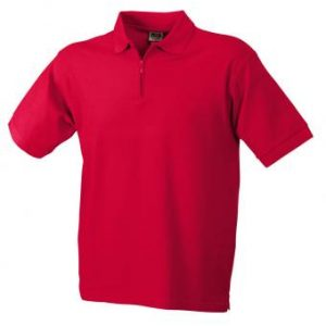 Polo-shirt-red-JN027
