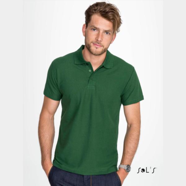 T-shirt-for-men-Summer-II