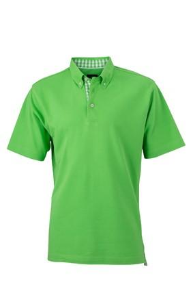 Work-Polo-Shirt-for-Men-JN964-green