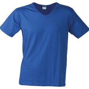 Work-T-shirt-for-men-JN912-royal